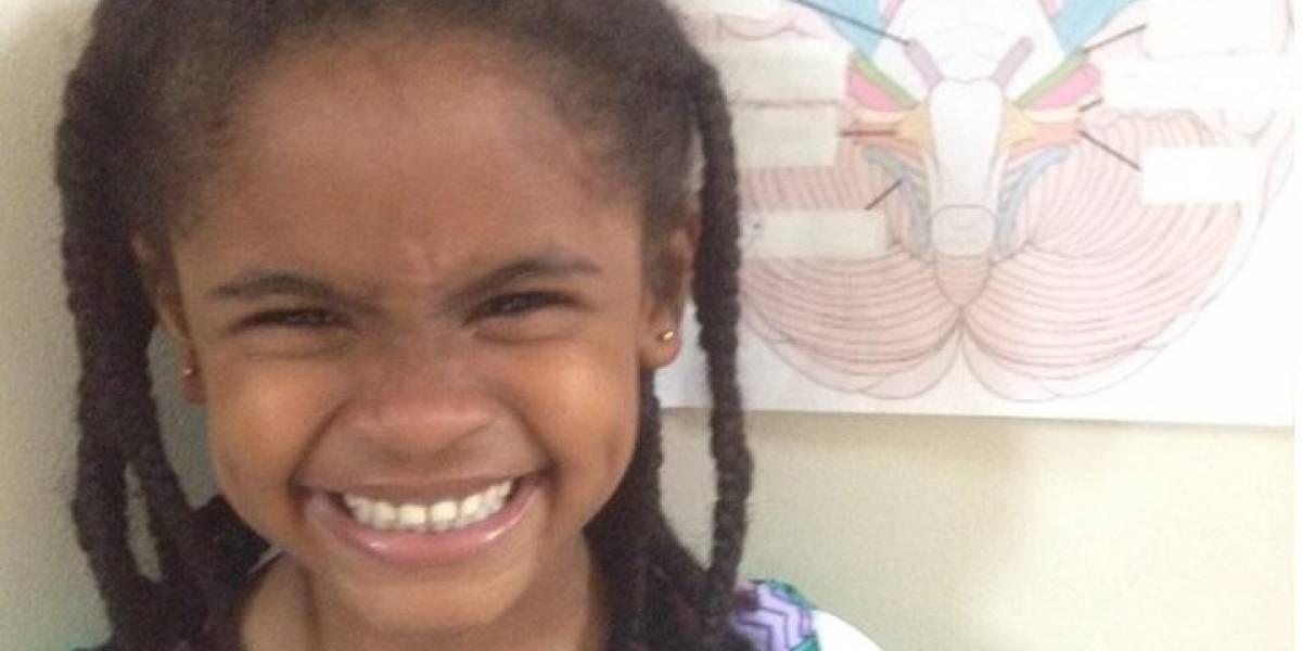 Amoy Antunet, la niña de 7 años que enseña neurociencia por internet