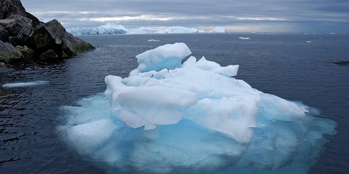 La herramienta de la NASA que te permite saber qué ciudades se inundarán por el derretimiento de los glaciares