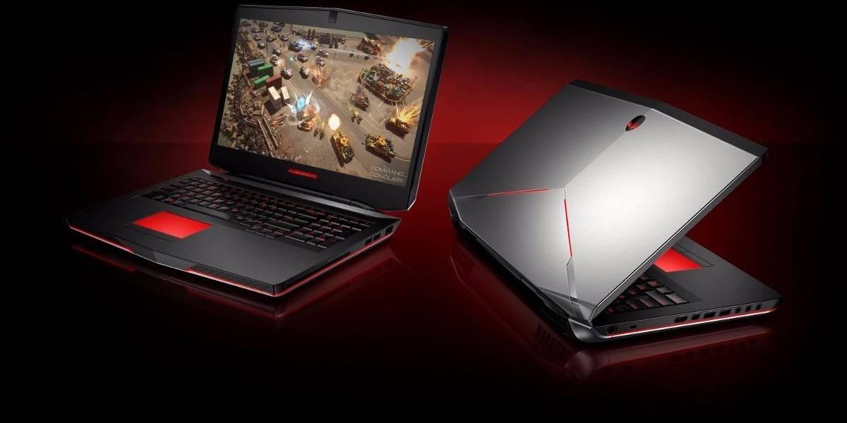 Seis laptops para gaming al alcance de tu presupuesto