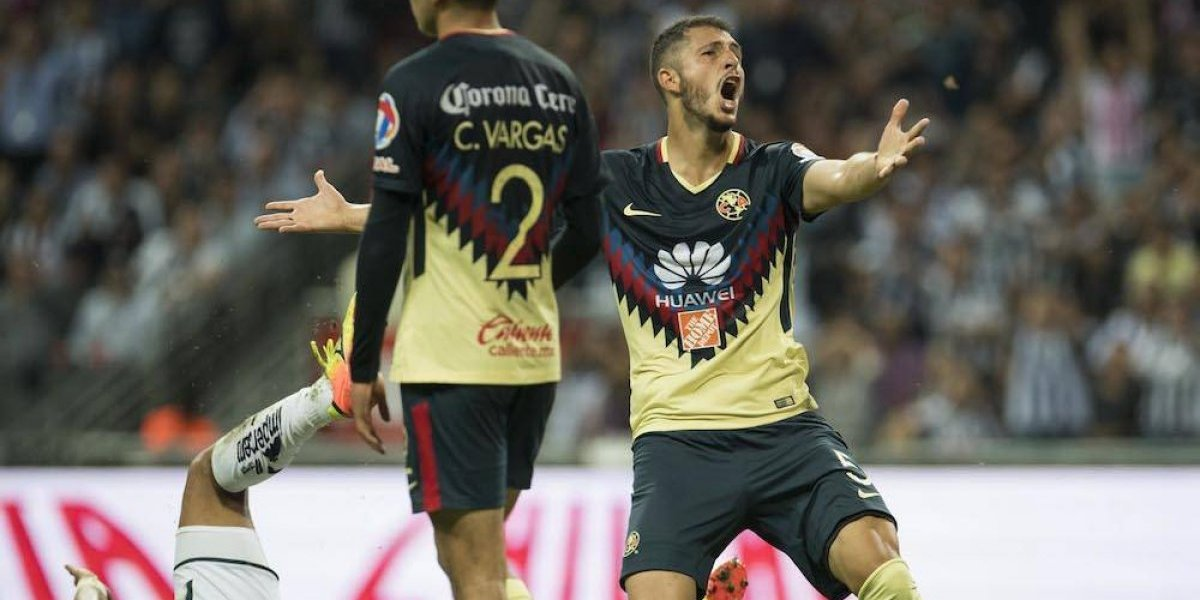 Monterrey deja al América fuera de la final de la Copa MX