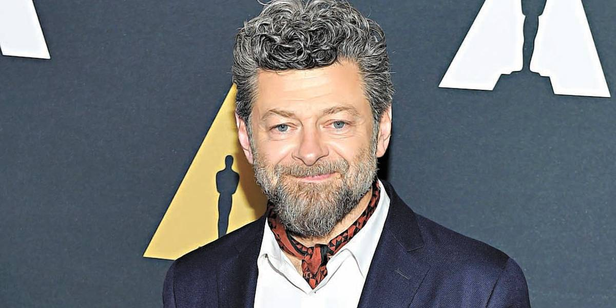 Andy Serkis é confirmado como Alfred Pennyworth em The Batman