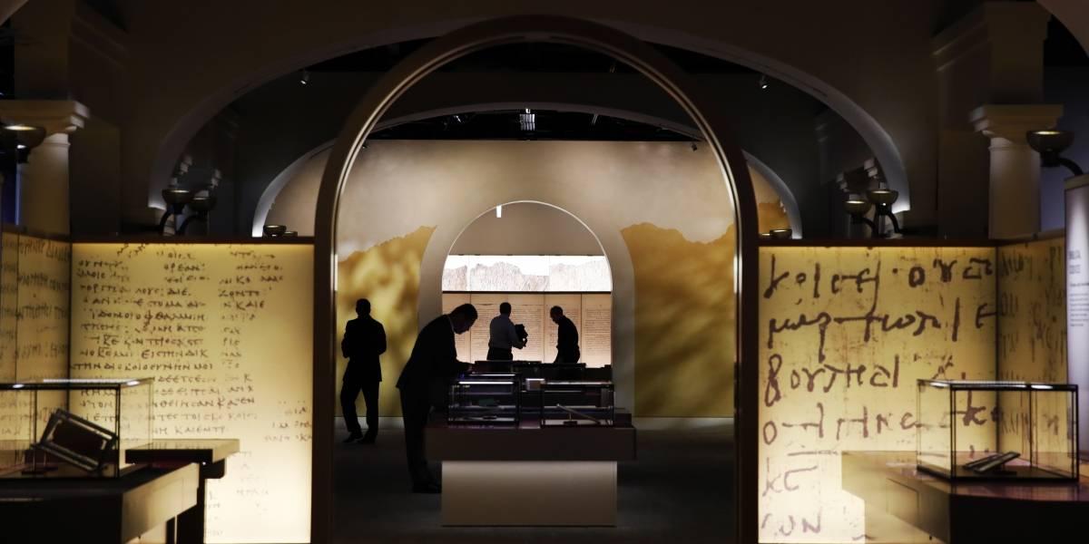 Todo lo que debes saber del 'Museo de la Biblia' que costó 500 mdd
