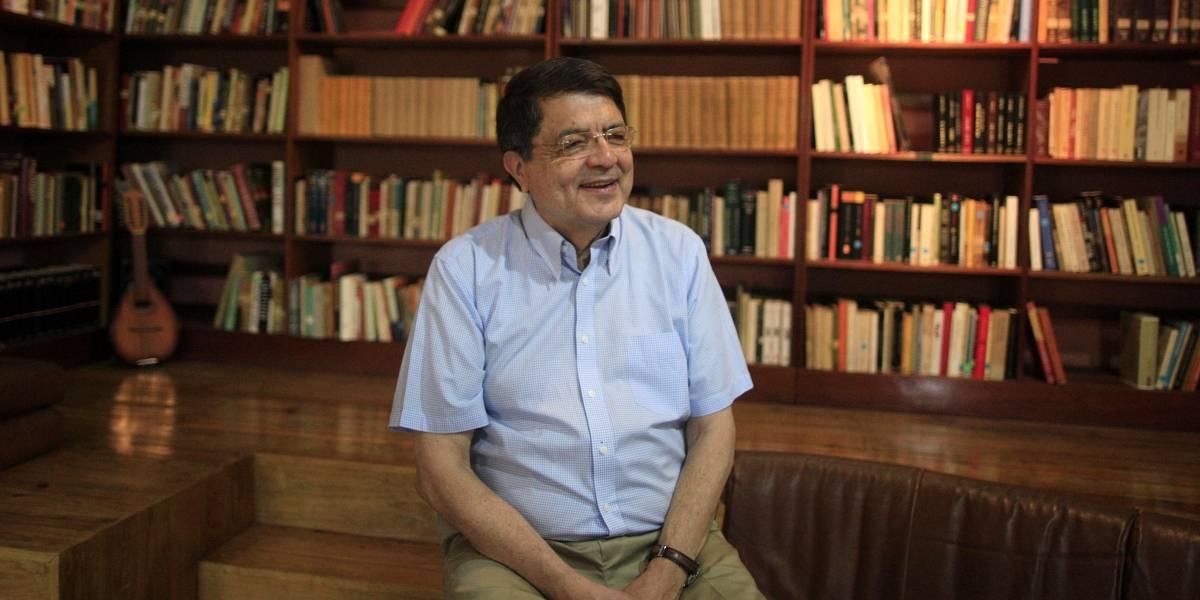5 libros para conocer a Sergio Ramírez, Premio Cervantes 2017