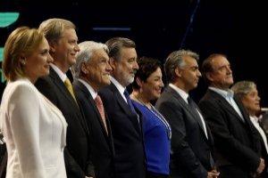 Candidatos presidenciales: Revisa sus diferencias y similitudes sobre los temas relevantes del 2017