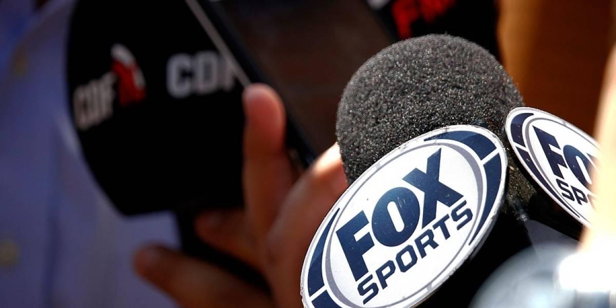 Escándalo de sobornos en Fox Sports tiene en alerta al Consejo de Presidentes por la licitación del CDF
