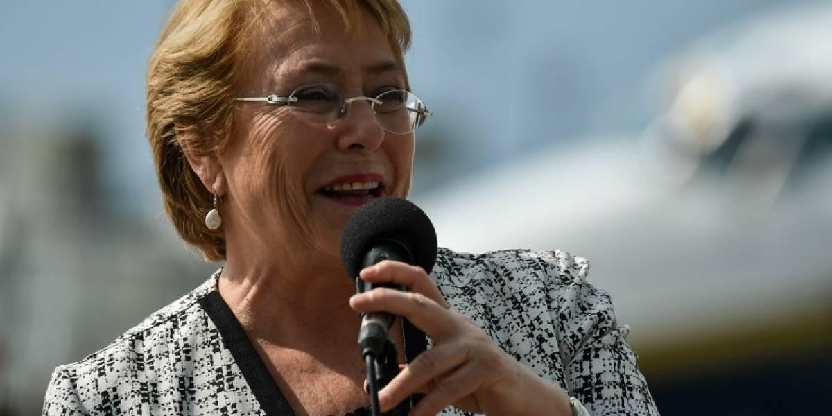 Bachelet promulga ley que crea nuevo sistema de educación pública