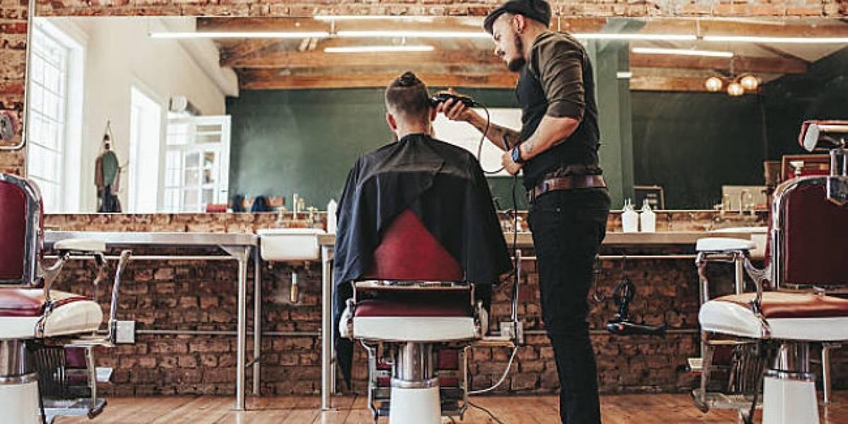 Los mejores looks y tratamientos que ellos buscan en las barbershops