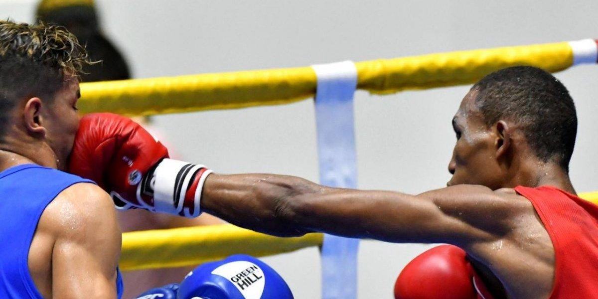Boxeo: Gana dos bronces y hoy va por cuatro finales