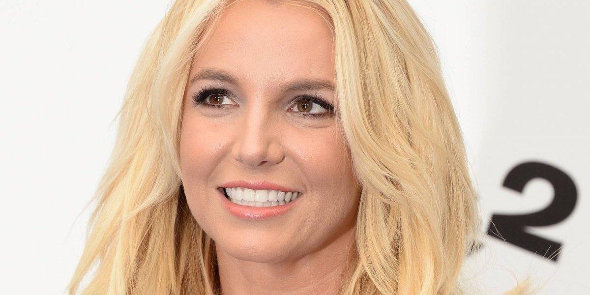 """Las fotos de Britney Spears y """"El curioso caso de Benjamin Button"""" que generan polémica"""