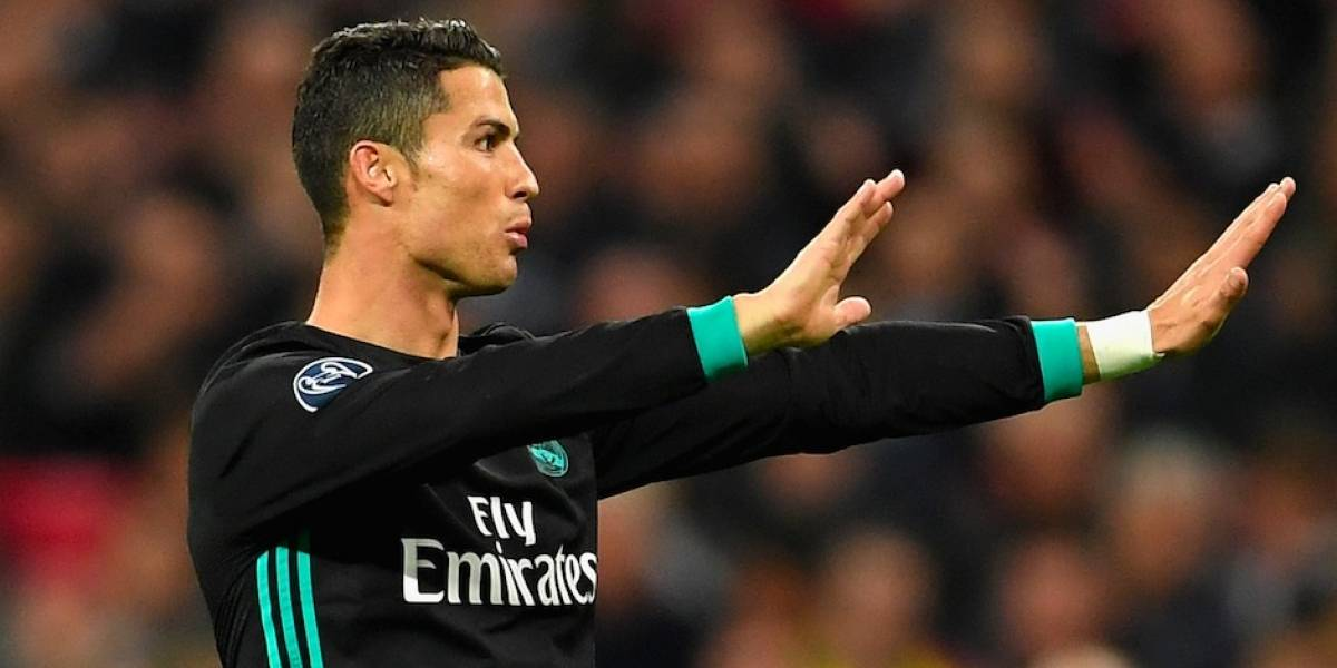 'Quiero siete hijos y otros tantos Balones de Oro': Cristiano Ronaldo