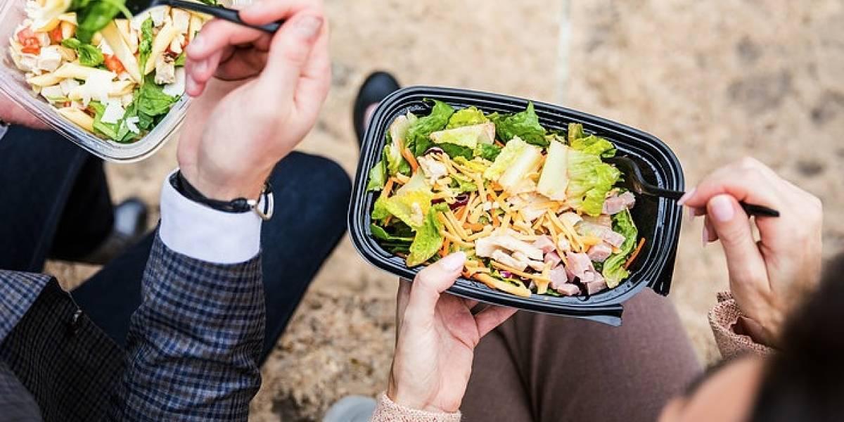 Review: Revisamos la caja de alimentación a domicilio que sí piensa en tu salud