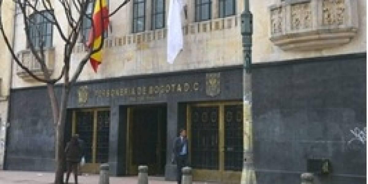 Cargos contra alcaldes de Bosa, Puente Aranda y Santa Fe