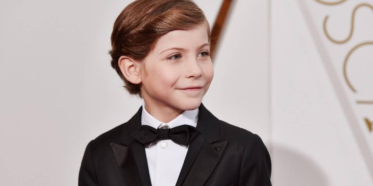 Jacob Tremblay, promesa del cine joven de Hollywood, vuelve a brillar en 'Extraordinario'