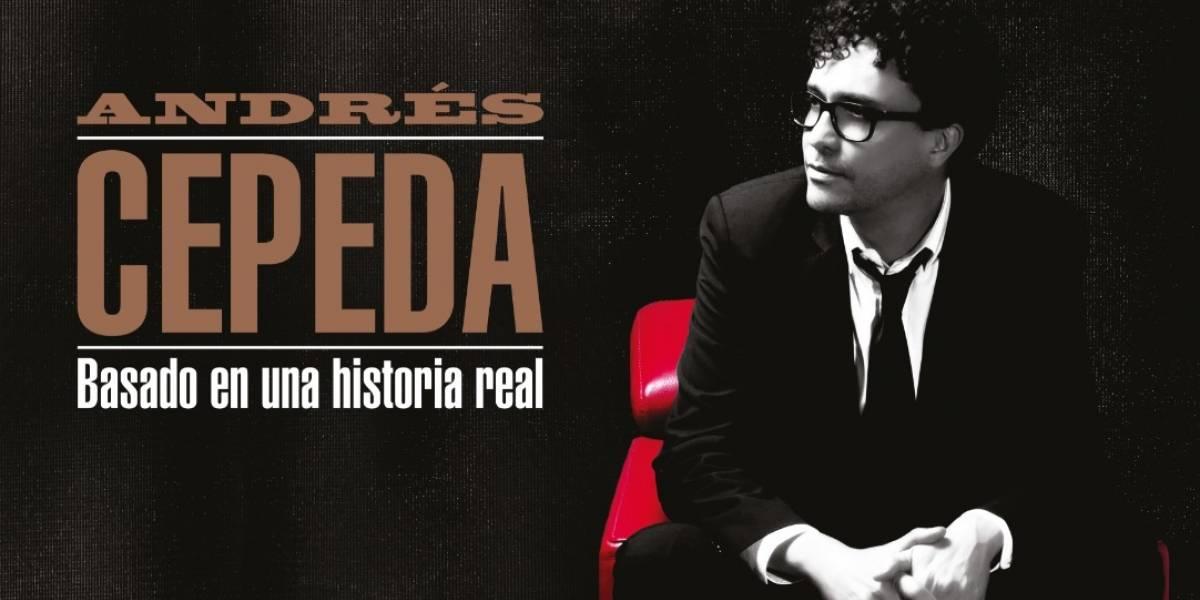 Lo mejor de Andrés Cepeda, ahora en vinilo doble