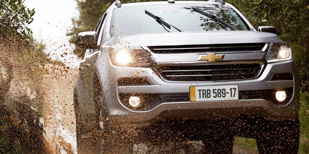 Chevrolet Trailblazer: la opción para viajar por todos los terrenos con lujo