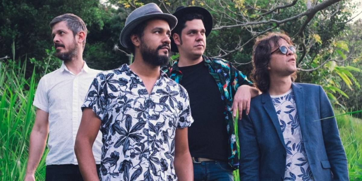 Superlitio presenta el video para su canción 'Camagüey'