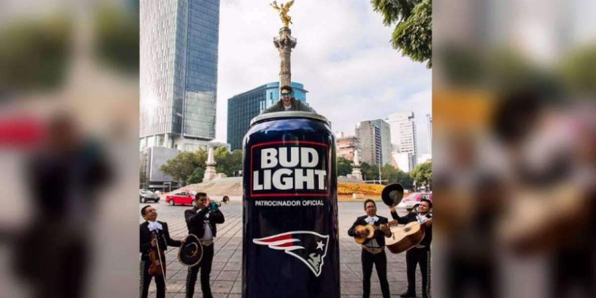 FOTOS: ¿Y si la NFL fuera mexicana?