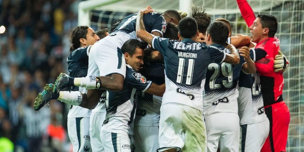 Monterrey vs. Tigres, ¿dónde y a qué hora ver el Clásico Regio?