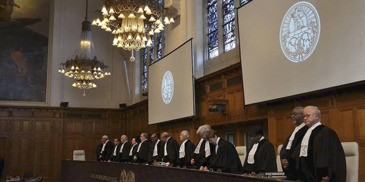 De demandante a demandado pasaría Nicaragua en proceso ante La Haya con Colombia