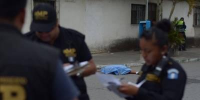 Atacan a Carlos Enrique Taracena Rodríguez