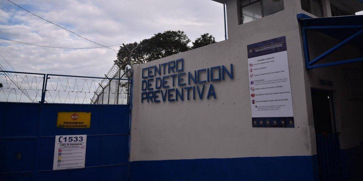 """Sistema Penitenciario informa que figura de """"voceros de sectores"""" desaparecerá"""
