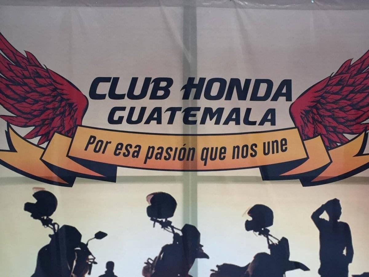 Honda Guatemala