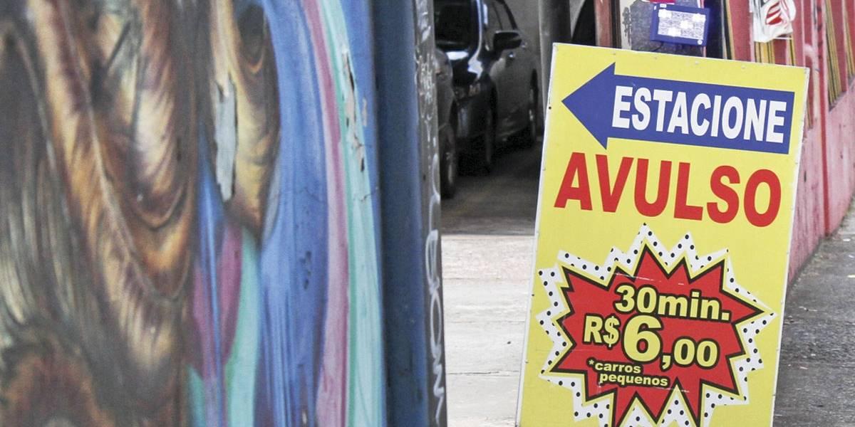 Liminar derruba lei que regulava estacionamentos em Campinas