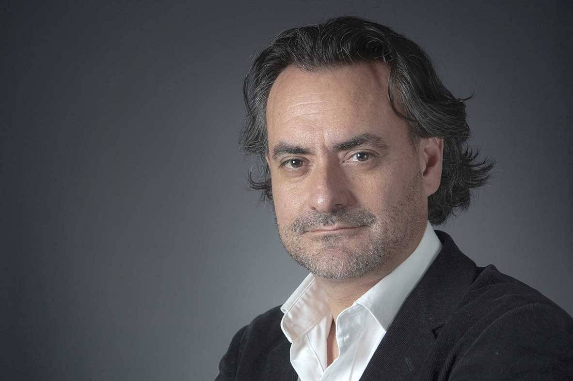 Fernando García Naddaf