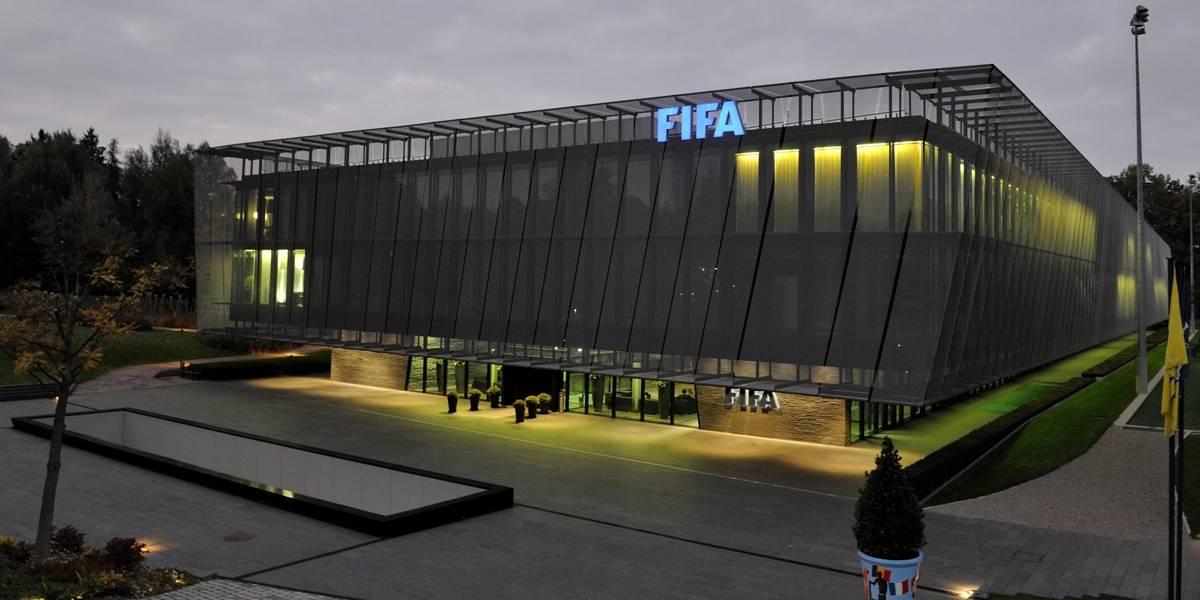Fifa vai acabar com os Mundiais sub-17 e sub-20