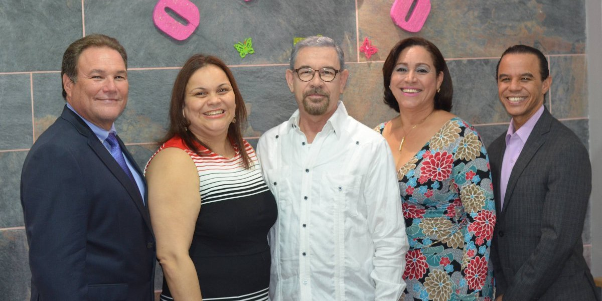 #TeVimosEn: Encuentro con pacientes sobrevivientes de cáncer