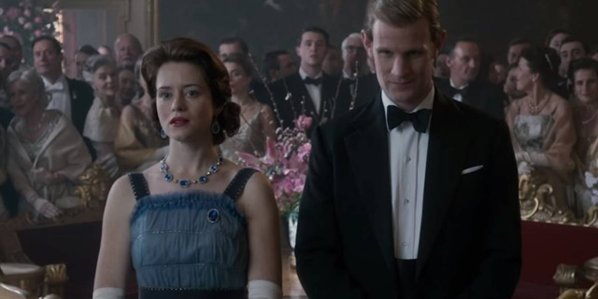Netflix revela adelanto de la segunda temporada de The Crown
