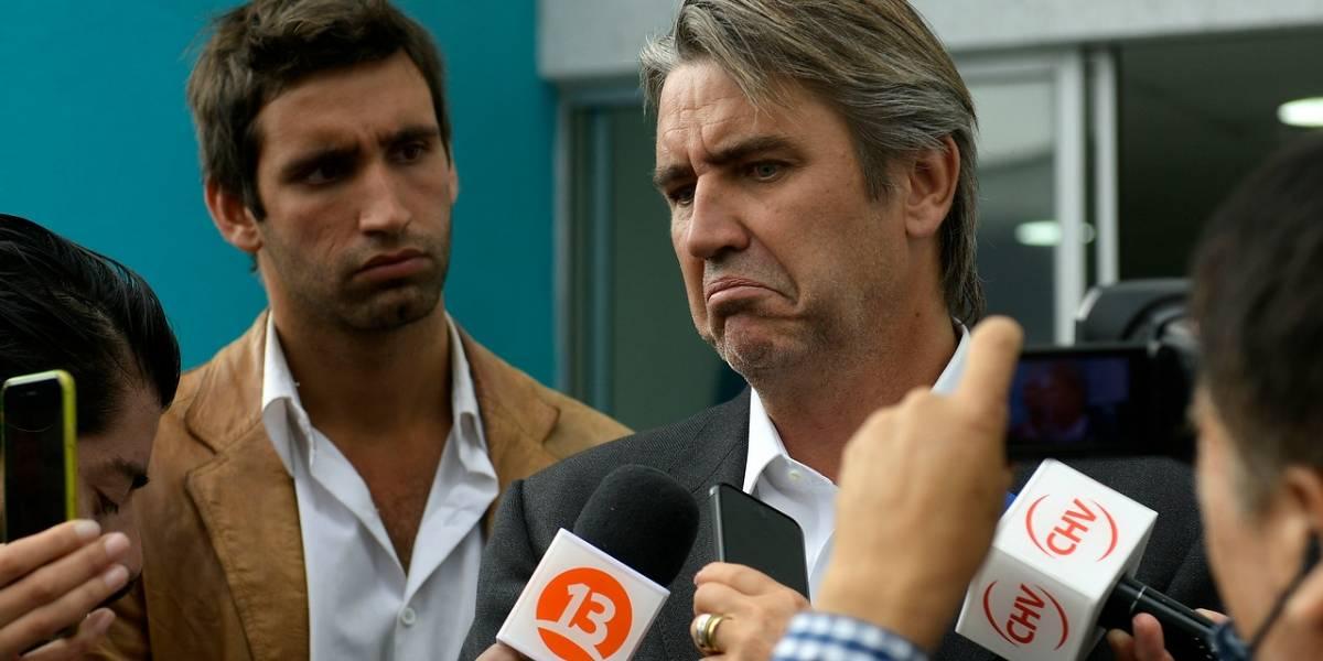 """Fulvio tras salir de la clínica acusa a extranjero por ataque: """"50% de las armas ilegales está en manos de colombianos"""""""