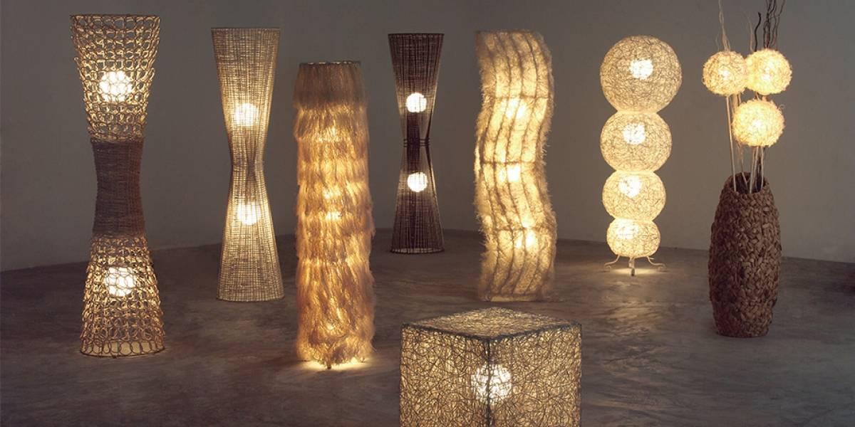 Tres lámparas que llenarán de luz tu hogar