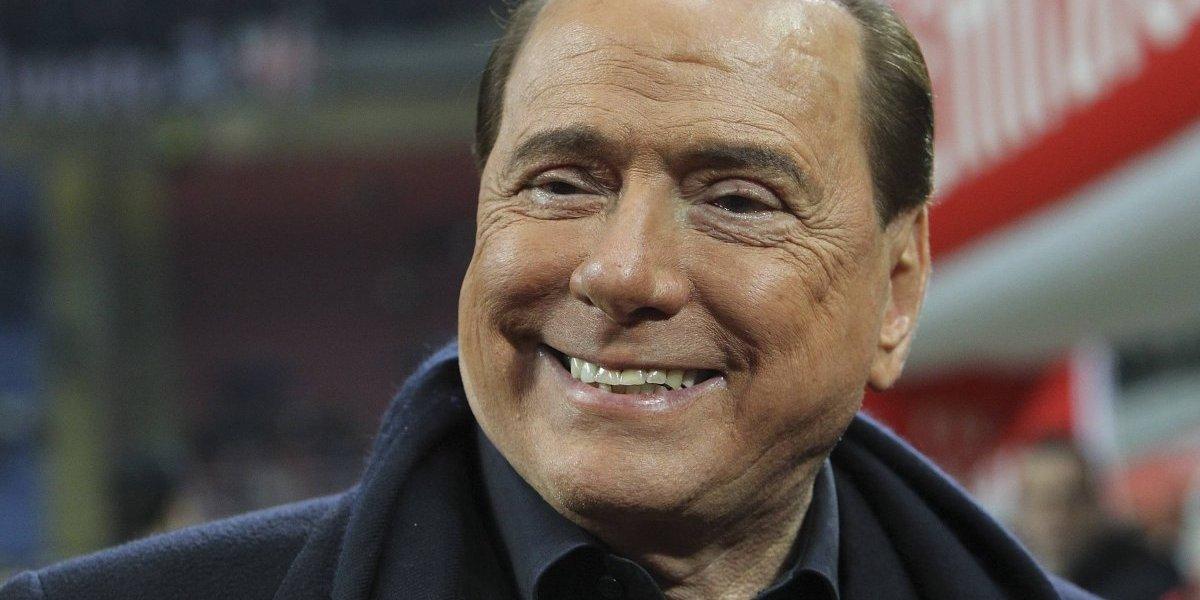 Silvio Berlusconi gana batalla legal para no pagar pensión a su ex esposa