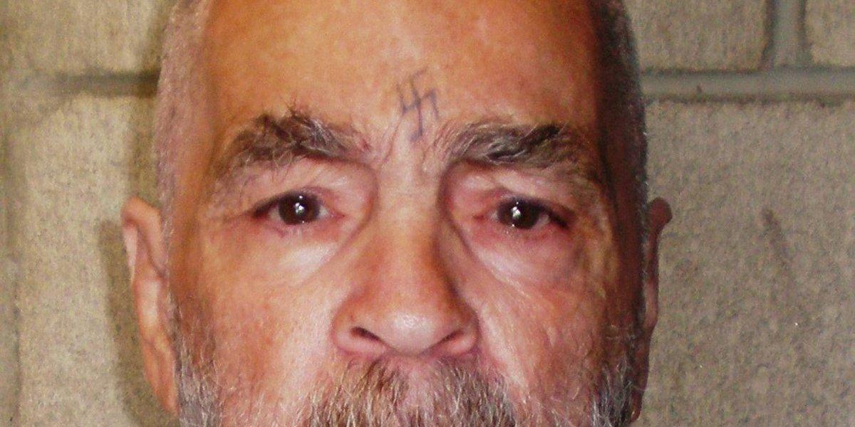 El fin de un asesino serial: Charles Manson está hospitalizado en condición grave