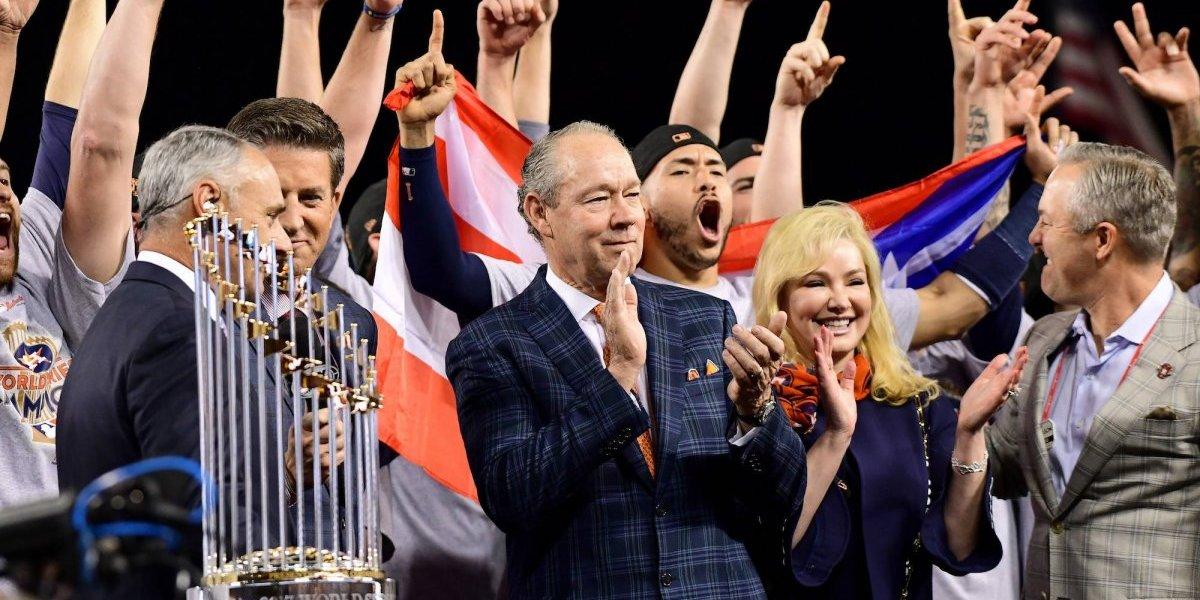 Habrá cambios dentro del reglamento de la MLB de béisbol