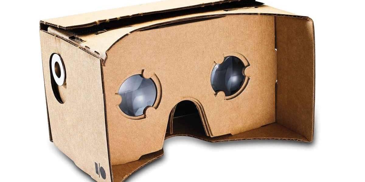 Cuatro opciones para disfrutar la realidad virtual
