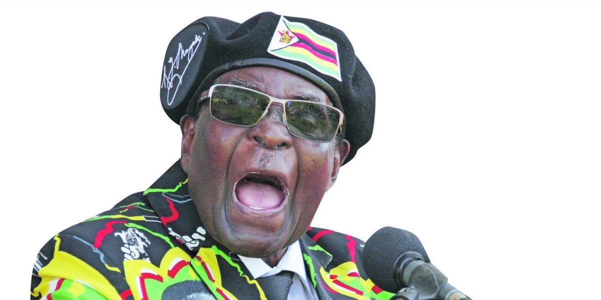 Mugabe: de libertador a tirano sangriento