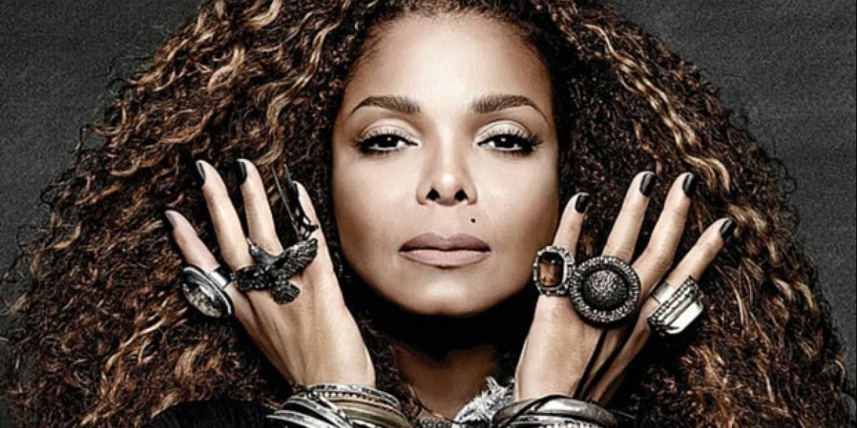 Nuevo rostro de Janet Jackson impacta a sus seguidores