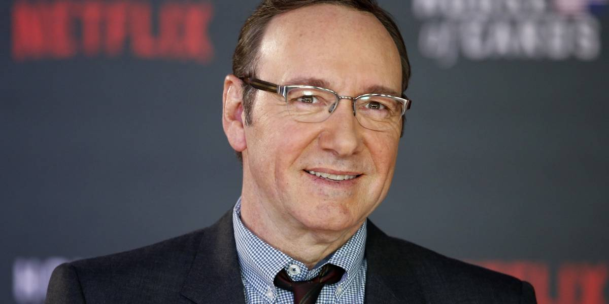 Joven que acusó de abuso sexual a Kevin Spacey abandona la demanda