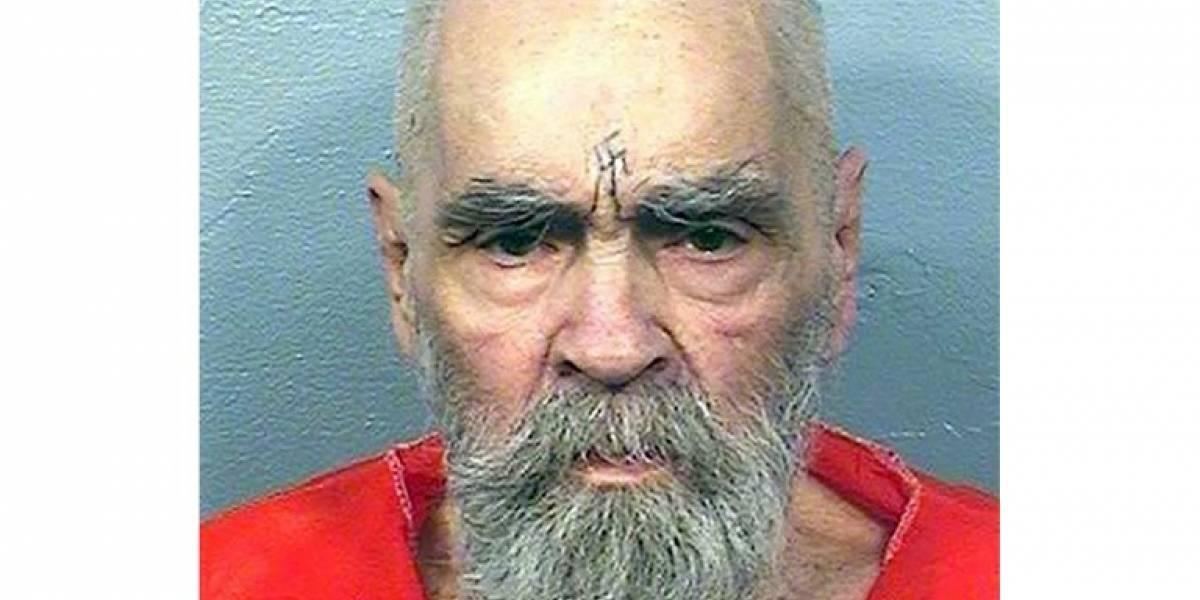 """""""Es solo cuestión de tiempo"""": asesino Charles Manson hospitalizado en estado grave"""