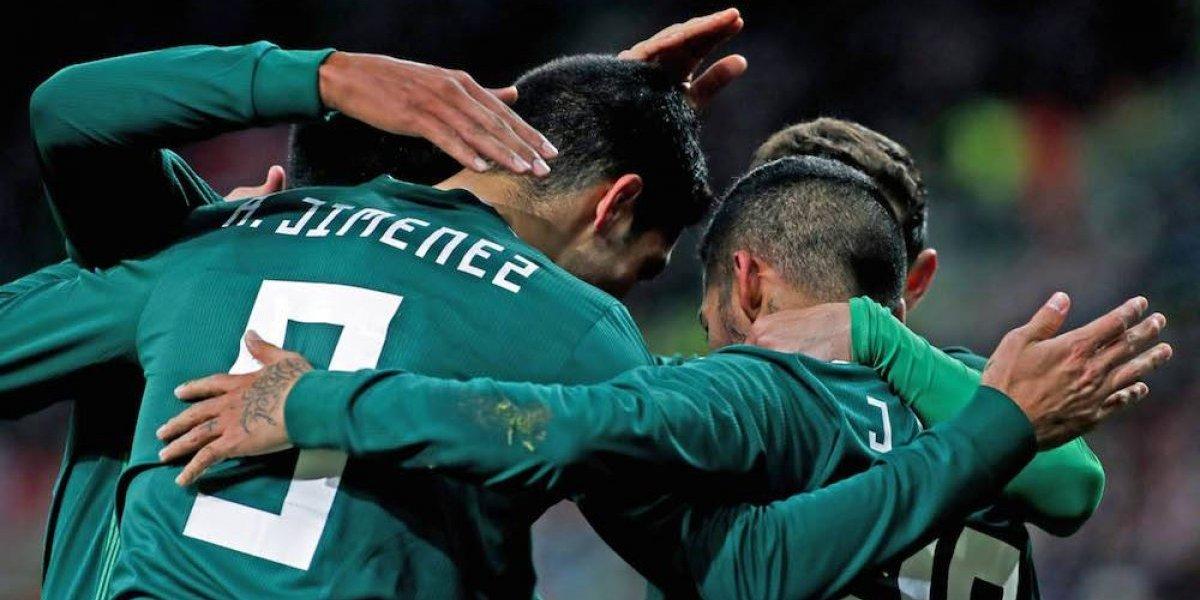 México jugará amistoso ante Bosnia y Herzegovina el 31 de enero