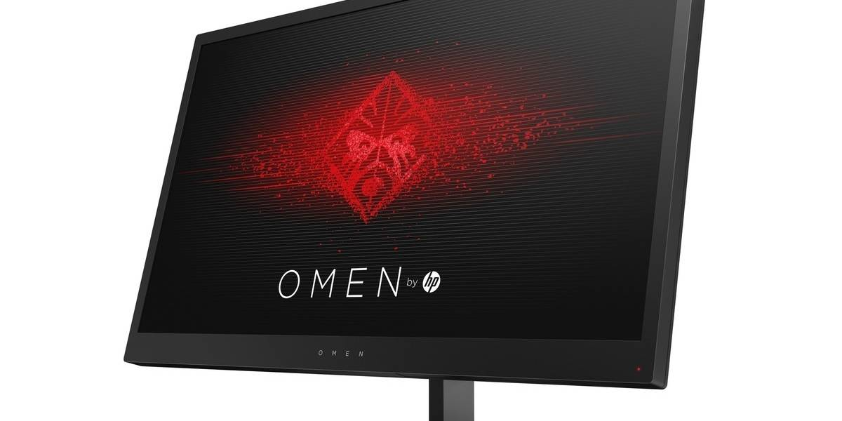 Cinco monitores para complementar a tu PC para gaming