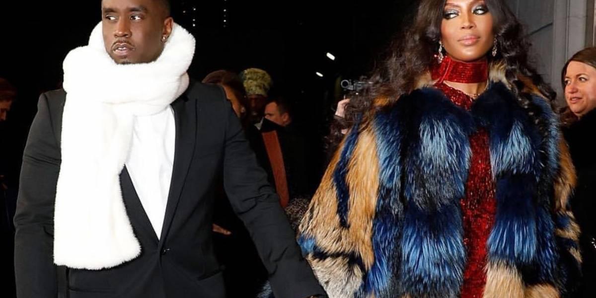 Pamela Anderson vira ativista e alfineta Naomi Campbell por uso de casaco de pele