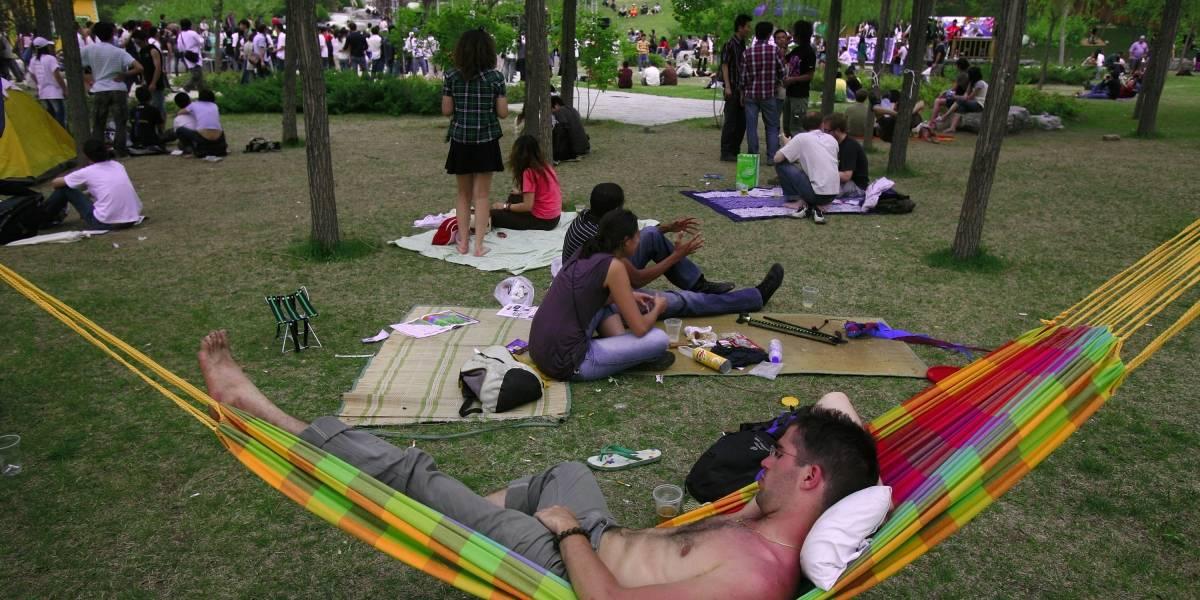 Gobierno le paga a los colombianos que no trabajen