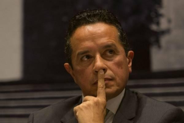 Carlos Joaquín González