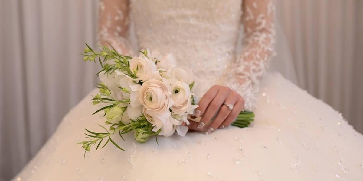 8 tips para encontrar un vestido de novia en temporada de descuentos