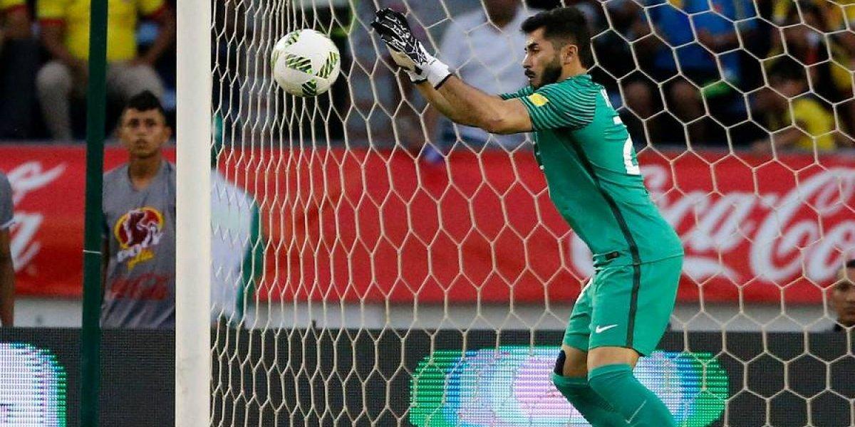 """Johnny Herrera celebró el paso de Perú al Mundial: """"Soy hincha de ellos y fanático del pisco sour"""""""