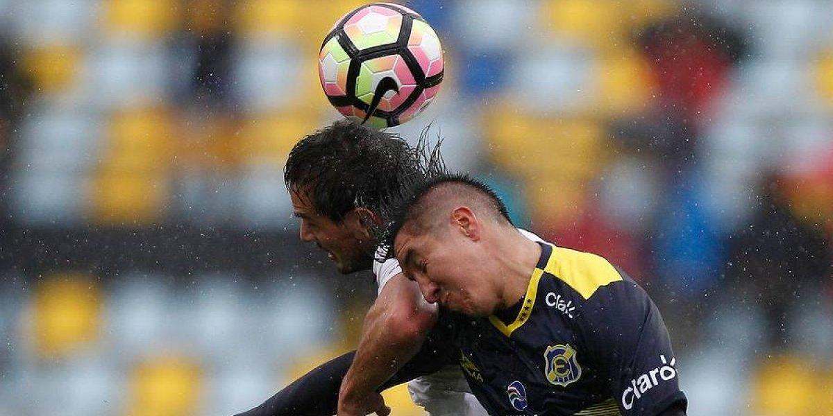 El crucial partido de Everton con Colo Colo se jugará en Sausalito con público visitante