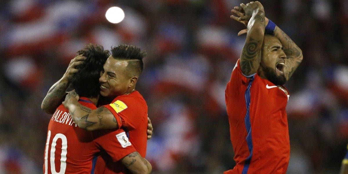 ¿Mundial para Italia, Holanda y Chile? US Soccer tiene la idea